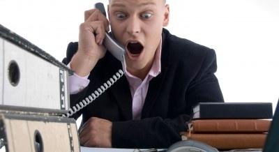 Telefonservice – der Auftragsretter