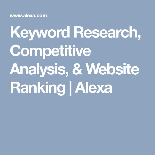 The 25+ best Competitive analysis ideas on Pinterest Digital - sample competitive analysis
