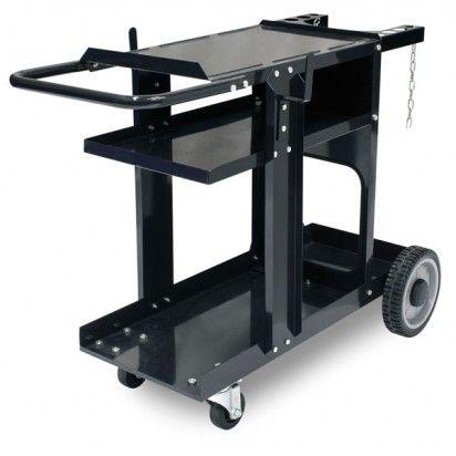 MIG TIG Plasma Welding Cart