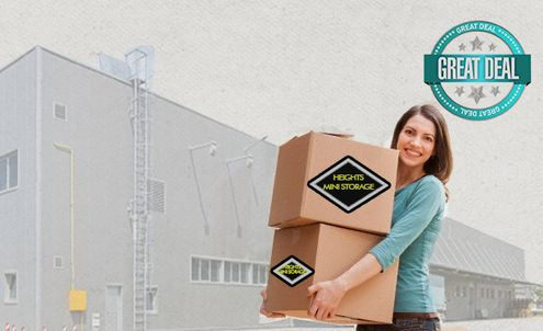 Get the self storage facilities at heights mini storage located at 1600 CORDELL ST. Houston, TX. We also offer the packing materials like boxes, bubble wrap for sale and U-Haul truck for rent at the affordable prices. See at more:- http://heightsministorage.org/
