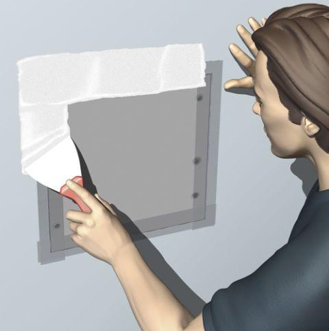 31 Drywall Repair Tips - How to Repair Dry Wall Easily