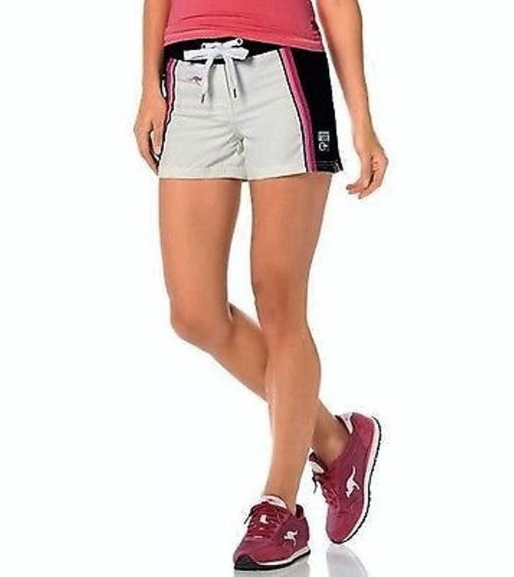 Kangaroos Sport Shorts mit  Bindeband Boardshorts Größe 32    eBay