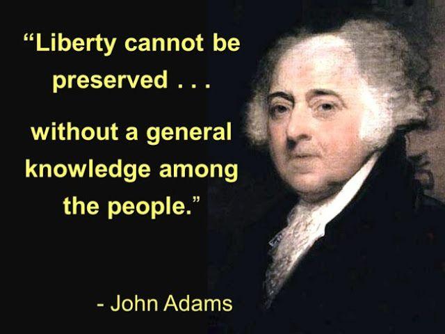 John Adams Quotes 10 Best John Adams Quotes Images On Pinterest  John Adams Quotes