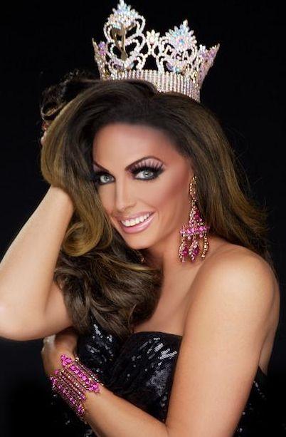 jinx monsoon pics | alyssa edwards # ru paul # drag queen # beautiful