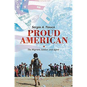 #Book Review of #ProudAmerican from #ReadersFavorite - https://readersfavorite.com/book-review/proud-american  Reviewed by Kathryn Bennett for Readers' Favorite  Proud American: The Migrant, Soldier, and Agent is the memoir of author Sergio Tinoco. He was the only child of a single mother and was raised by his grandparents in South Texas. The area he grew up in is commonly called the Rio Grande Valley. Sergio grew up a poor migrant worker, who started earning a living ...