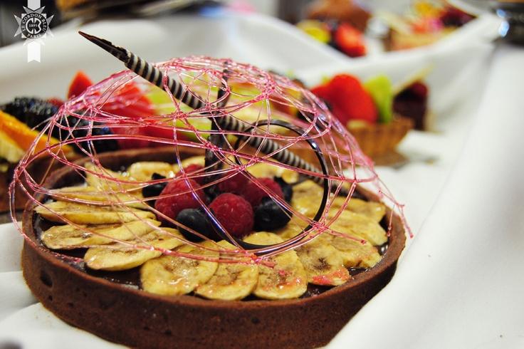 25 best ideas about le cordon bleu on green tea cakes dessert presentation and