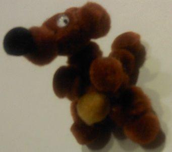 Kangaroo: Pom Pom, Pom Creatures