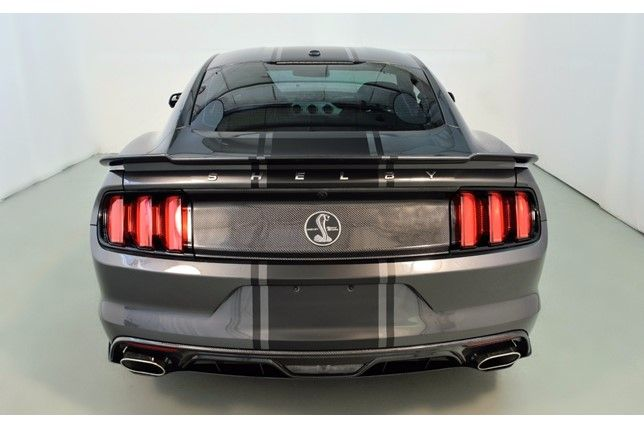 2016 Ford Mustang Shelby GT500 Super Snake For Sale $139,900 - 1677541