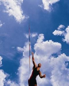 Javelin Throwing Drills | eHow