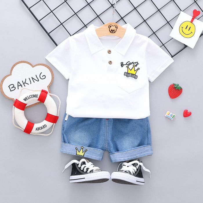 China Wholesale Online, Buying Chinese Products | Baby summer dresses, Baby  boy clothing sets, Old baby clothes