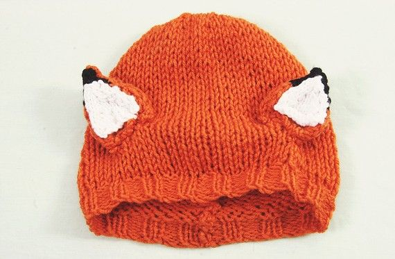 Fantastic Mr. Fox Hat