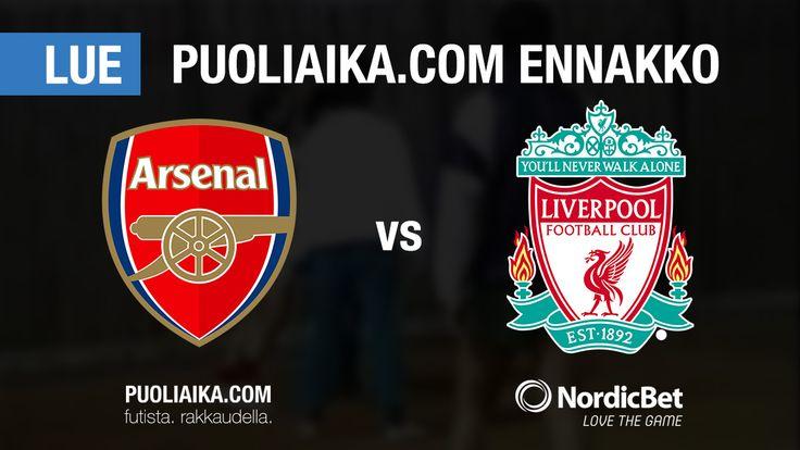 Puoliaika.com ennakko: Arsenal - Liverpool     Valioliiga palaa takaisin täyteen höyryynsä maajoukkuetauon jälkeen. Emiraateilla kohtaavat Arsenal ja Liverpool  Kotijoukkue Arse... http://puoliaika.com/puoliaika-com-ennakko-arsenal-liverpool/ ( #Arsenal #betsaus #ennakko #liverpool #nordicbet #nordicbet #premierleague #Puoliaika #Valioliiga #vedot #Vetovinkit)