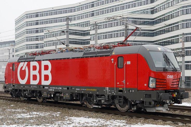 """Siemens 22308 - ÖBB """"1293 001"""""""