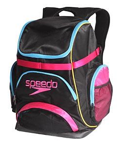 Speedo SwimOutlet.com Exclusive Speedo Pro Backpack