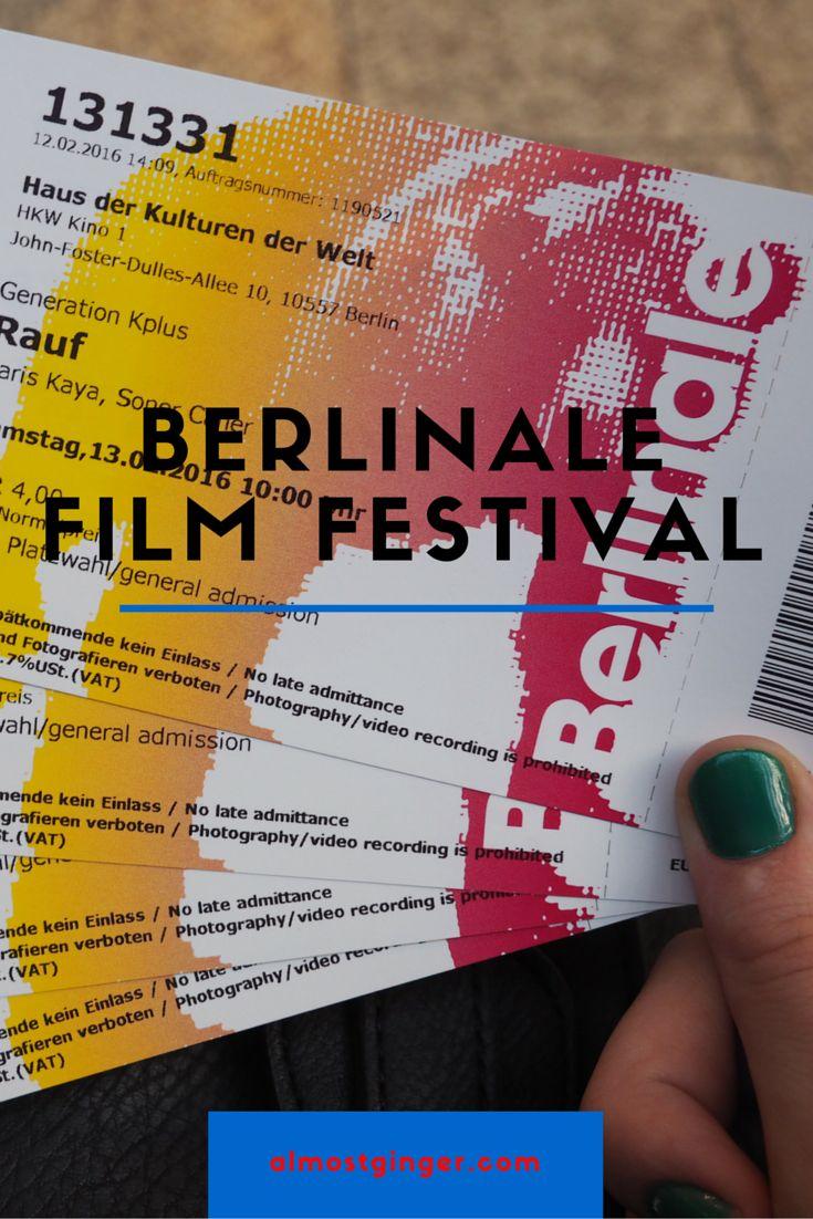 Berlinale/ Berlin Film Festival 2016 Highlights   almostginger.com