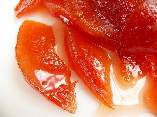 Варенье из айвы - 10 лучших рецептов с фото айвового варенья