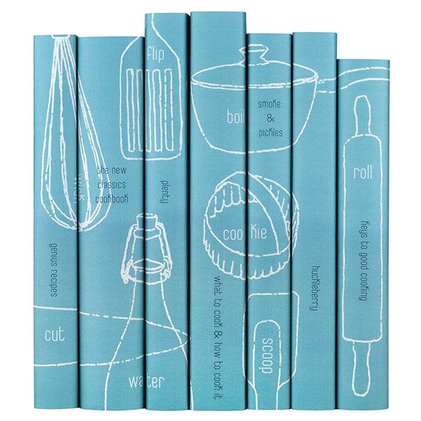 Contemporary Cookbook Set on AHAlife