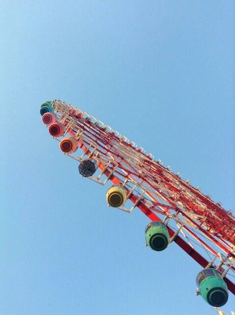 Ferris. wheel