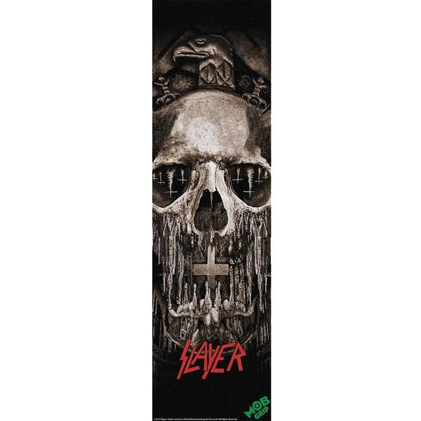 "Mob Slayer Church Morph 9"" x 33"" Skateboard Grip Tape"