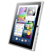 "Tableta SMAILO Web Energy 7, Wi-Fi, 7"", 8GB, Cortex A8 1.2GHz, Android 4.0, alb"