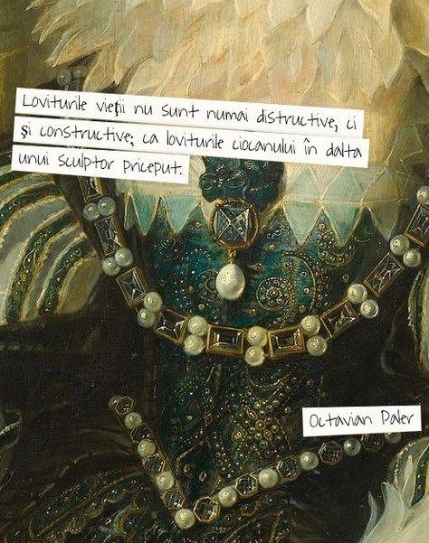Top 10 citate de Octavian Paler | Revista Civilizatia