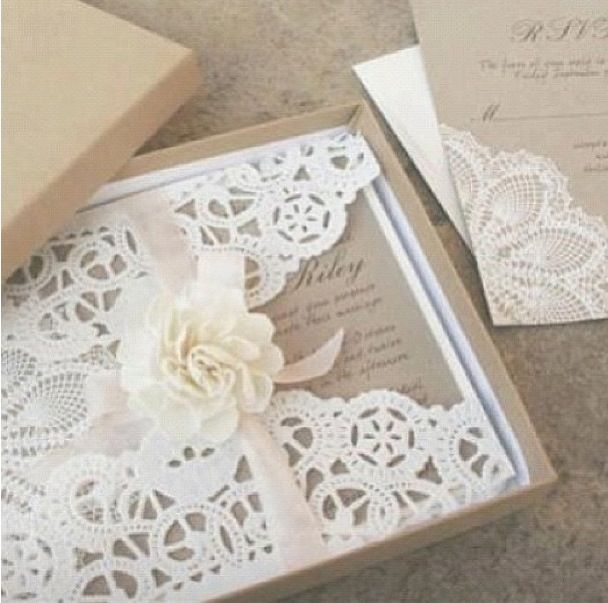 52 best images about Golden Wedding – Wedding Invites Lace