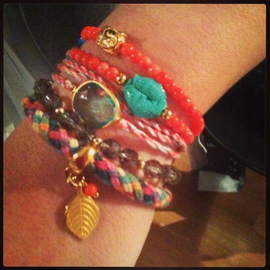 #ArmCandy #KarmaBay #Fashion #Accessories #Jewellery