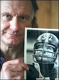 A Tormented Soul / Article series on Mike Webster and neurological injuries / part 1 of 5