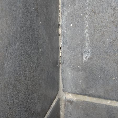 Remove Replace Fix Cracked Broken Or Missing Grout