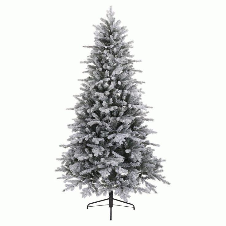 €199 Albero di Natale artificiale Vermont Alt. 210 cm Verde innevato : scegli tra tutti i nostri prodotti Albero artificiale di Natale