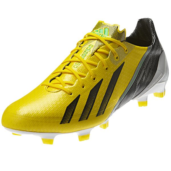 Adidas adiZero – A New Generation - Soccer Cleats 101