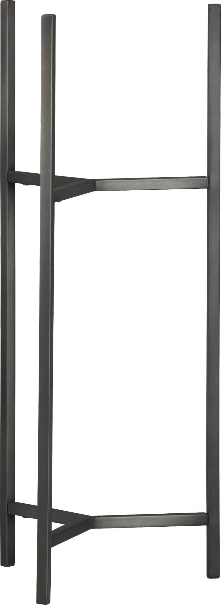 Dundee Short Plant Stand  | Crate and Barrel