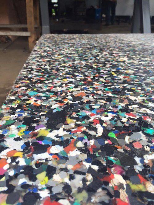 EcoDomum, le case di plastica riciclata per chi ne ha