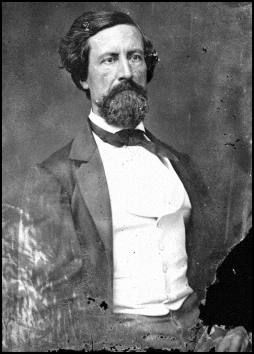 General John Pemberton