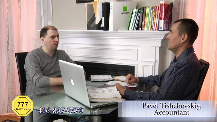Part 4. Tax Time with Pavel Tishchevskiy. Record keeping.