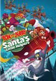 Tom and Jerry: Santa's Little Helpers [DVD]