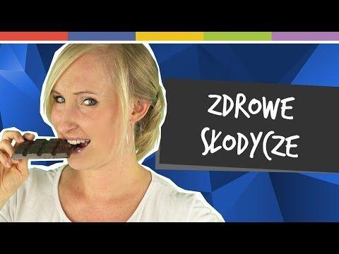 SPRYTNE BABKI - Zdrowe słodycze [odc. 15] - YouTube