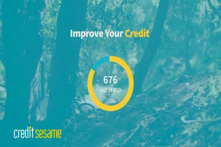 Credit Sesame Hiking Ad Commercial On Tv 2019 Tv Commercials