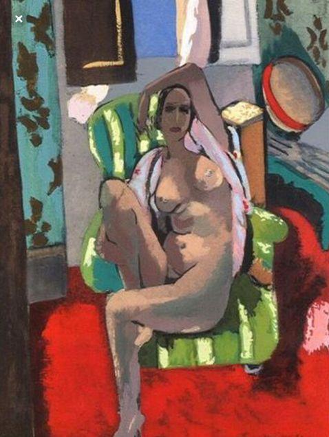 Matisse & Kroppen FYSIOTERAPI LYNGBYVEJEN 237 METTE HENNINGSEN HELLERUP IDRÆTSSKADER VELVÆRE MASSAGE MANUEL TERAPI LASERBEHANDLING 🍎📞50305003 www.50305003.dk