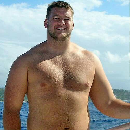 Chubby boys are cute makes