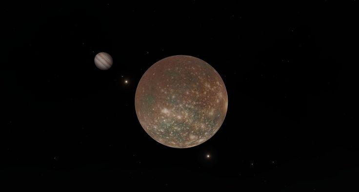 Al hablar de la astronomía tenemos que enfrentarnos a la incómoda realidad de no poder mostraros aquello de lo que estamos hablando (aunque en algunos casos tenemos imágenes e incluso vídeos ciertamente espectaculares). Sin embargo, hay algunas herramientas para tu ordenador que pueden ser de lo más entretenidas (¡y gratuitas!), como Space Engine. #astronomia #ciencia