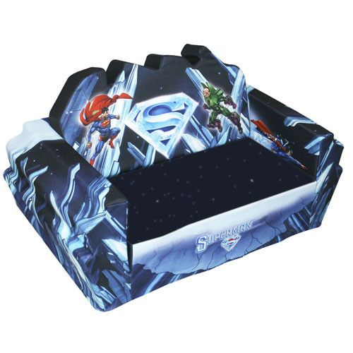 Sleeper Sofas Superman Power Up Foam Flip Sofa Bed