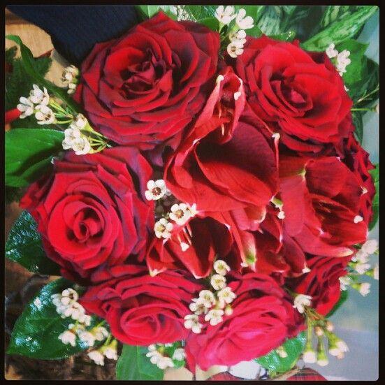 #Flower#Bouquet#Flowershop#Oneiranthi#Rethymno#
