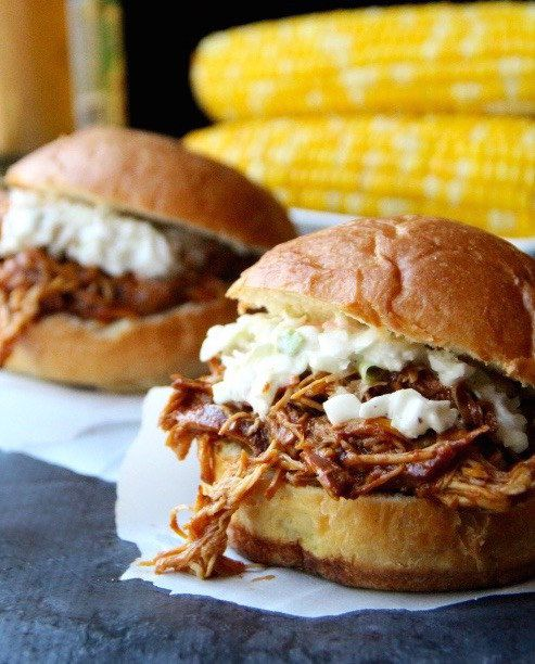 The Best Crock-Pot BBQ Chicken | 23 Incredibly Easy Meals Anyone Can Make