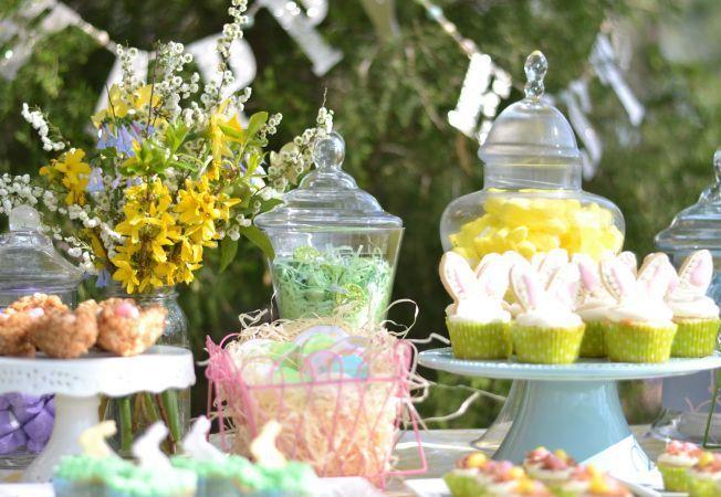 Decorațiuni handmade de Paște: 5 idei