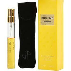 Sublime By Jean Patou Eau De Parfum .33 Oz Mini