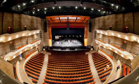 471 Best Inside Theatres Images On Pinterest Theater