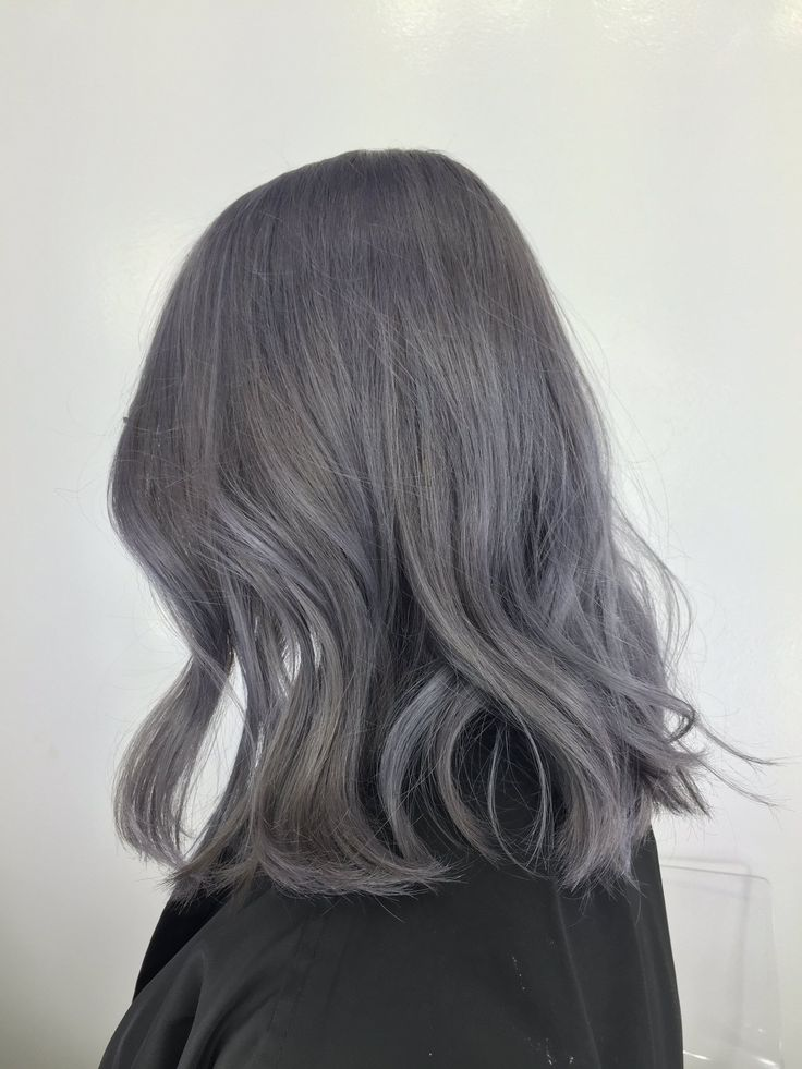 25 unique ash gray hair color ideas on pinterest grey. Black Bedroom Furniture Sets. Home Design Ideas