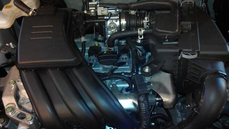HR12DE / 1198cc