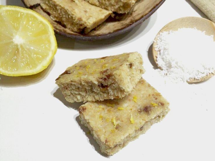 Read our delicious recipe for Lemon Coconut Bites, a recipe from The Healthy Mummy, which is a safe way to lose weight.